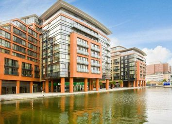 Thumbnail 3 bedroom flat to rent in Peninsula Apartments, Praed Street W2,