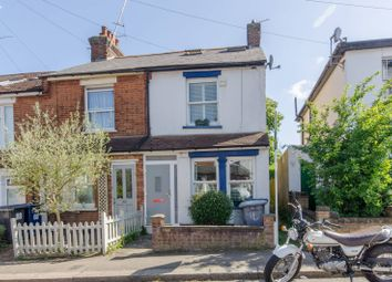 Thumbnail 2 bed terraced house to rent in Puller Road, High Barnet