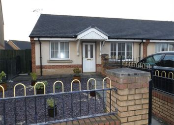 Thumbnail 2 bed semi-detached bungalow to rent in Golwg Y Mor, Port Talbot, West Glamorgan