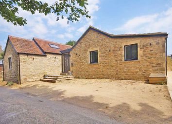 Thumbnail 3 bed detached bungalow for sale in Dean, Shepton Mallet