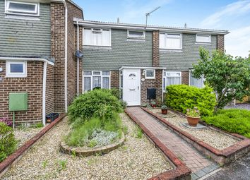 Thumbnail 3 bedroom terraced house for sale in Tamella Road, Botley, Southampton