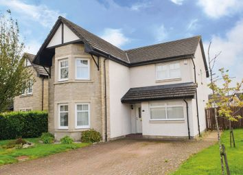 Thumbnail 5 bed detached house for sale in Fleurs Park, Stirling, Stirling