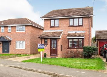 3 bed detached house for sale in Nobles Close, Coates, Peterborough PE7