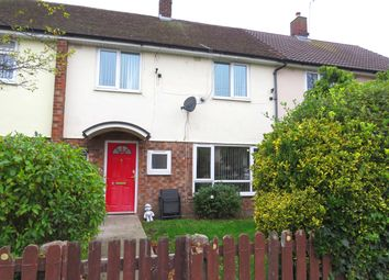 Thumbnail 3 bed property to rent in Cook Road, Moreton, Wirral