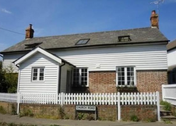 Thumbnail 3 bed detached house to rent in Church Road, Ash
