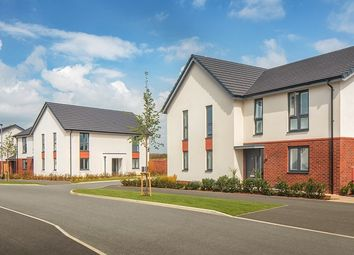 """4 bed property for sale in """"Salma"""" at William Morris Way, Tadpole Garden Village, Swindon SN25"""