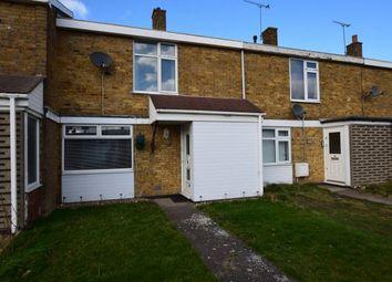 Thumbnail 2 bedroom terraced house to rent in Eldeland, Lee Chapel North