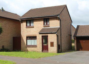 Thumbnail 3 bed detached house to rent in Heol Pentre Felen, Llangyfelach, Swansea
