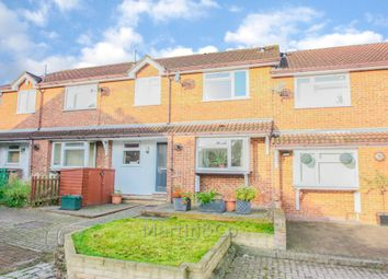 Thumbnail 2 bedroom terraced house to rent in Whelan Way, Wallington, Surrey