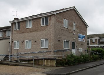 Thumbnail 2 bed maisonette to rent in Clay Hill Road, Essex