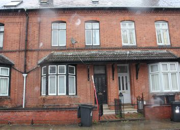 1 bed flat for sale in Turner Street, Leicester LE1