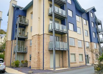 Thumbnail 2 bed flat to rent in 3, Plas Tudur, Aberystwyth