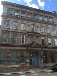 Thumbnail 2 bed flat to rent in Glassford Street, Glasgow
