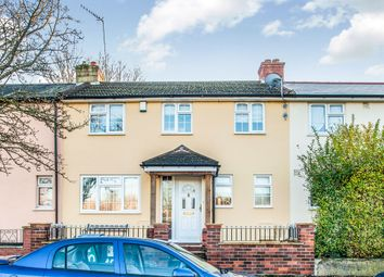 4 bed terraced house for sale in Riverside Road, Watford WD19