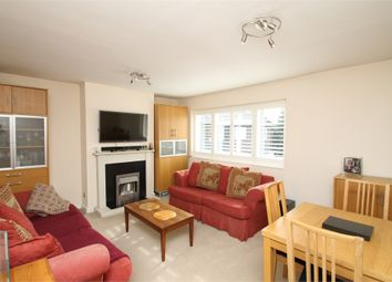Thumbnail 2 bedroom flat for sale in Beverley Close, London