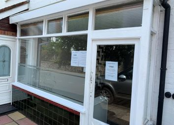 Thumbnail Commercial property to let in 40, Newtown Road, Malvern, Worcestershire
