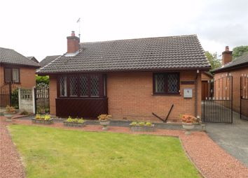 Thumbnail 2 bedroom bungalow for sale in Poynter Close, Heanor, Derbyshire