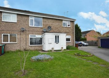 Thumbnail 2 bed flat for sale in Staindale Court, Aspley, Nottingham