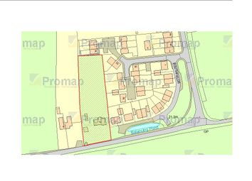 Thumbnail Land for sale in Southminster Road, Tillingham, Southminster