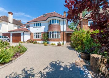 5 bed detached house for sale in West Drive, Harrow HA3