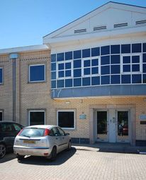 Thumbnail Office to let in Thatcham Business Village, Thatcham
