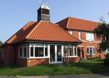 Thumbnail 1 bed property to rent in The Lodge, Hall Crescent, Holland-On-Sea