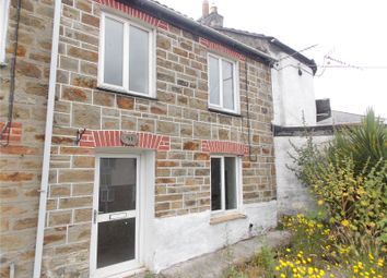 Thumbnail 2 bed terraced house to rent in Fore Street, St. Blazey, Par