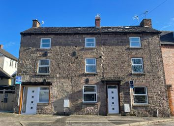 Thumbnail 3 bed property to rent in Water Lane, Wirksworth, Matlock