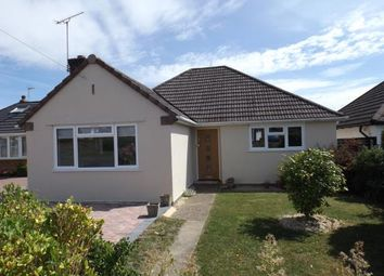 Thumbnail 3 bed bungalow for sale in Hythe, Southampton, Hampshire