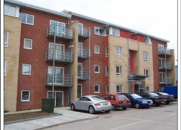 Thumbnail 2 bed flat to rent in Wellspring Crescent, Wembley, London