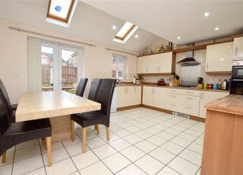 Thumbnail 5 bed detached house for sale in Cemetery Road, Pudsey, West Yorkshire