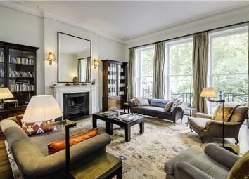 Thumbnail 6 bed property for sale in Rutland Gate, Knightsbridge, London