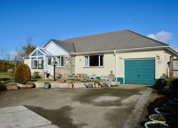 4 bed detached bungalow for sale in Derril, Pyworthy, Holsworthy EX22