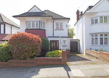 Thumbnail 3 bed property for sale in Elliot Road, London