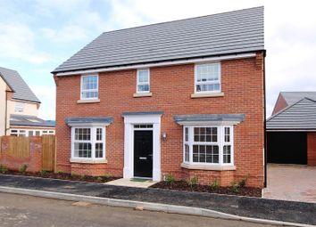 Thumbnail 4 bed detached house to rent in Sunningdale, Mount Oswald, Durham