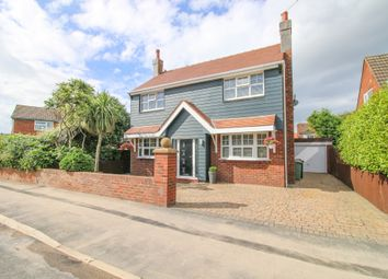 Thumbnail 3 bed detached house to rent in Lancaster Gate, Fleetwood, Lancashire