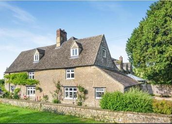 Thumbnail 4 bed property to rent in Laurels Farmhouse The Green, Bicester