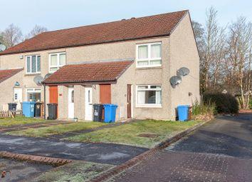 Thumbnail 1 bedroom flat for sale in Maryfield Park, Mid Calder, Livingston, West Lothian