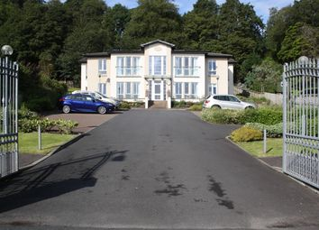 Thumbnail 3 bed flat for sale in Flat 1, Montford Apartments, Rothesay, Isle Of Bute