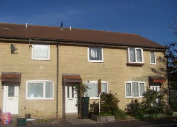 Thumbnail 2 bed property to rent in Spencer Drive, Weston-Super-Mare