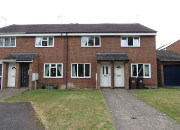 Thumbnail 2 bed terraced house for sale in Stowmarket Road, Needham Market, Ipswich