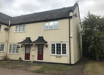 Thumbnail 2 bed terraced house for sale in Anglesey Street, Hednesford, Cannock