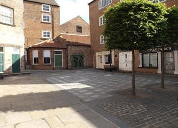 Thumbnail 1 bed flat to rent in Green Dragon Yard, Stockton-On-Tees