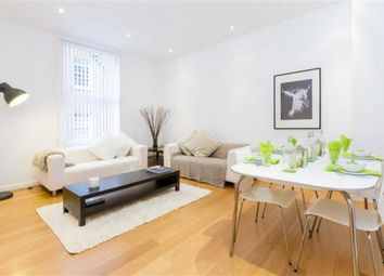 Thumbnail 2 bedroom flat to rent in Bingham Place, Marylebone, London