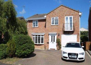 4 bed detached house for sale in The Mews, Lydiard Millicent, Swindon SN5