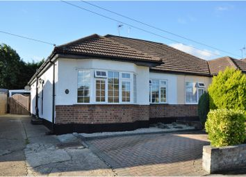 Thumbnail 3 bed property for sale in Ricketts Drive, Billericay