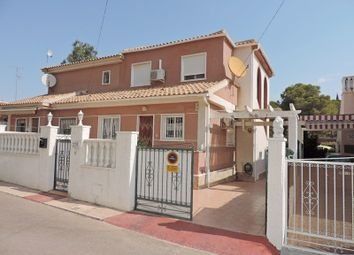 Thumbnail 3 bed semi-detached house for sale in Pinar De Campoverde, Spain