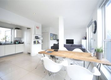 Thumbnail 1 bedroom flat to rent in Banner Street, Clerkenwell
