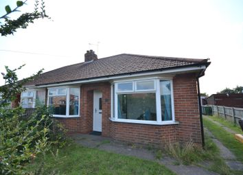 Thumbnail 2 bed semi-detached bungalow for sale in Thorpe St Andrew, Norwich