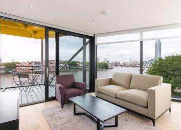 Thumbnail 2 bedroom flat to rent in Three Riverlight Quay, Nine Elms, London